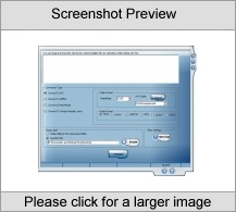 OSS Video Converter Screenshot